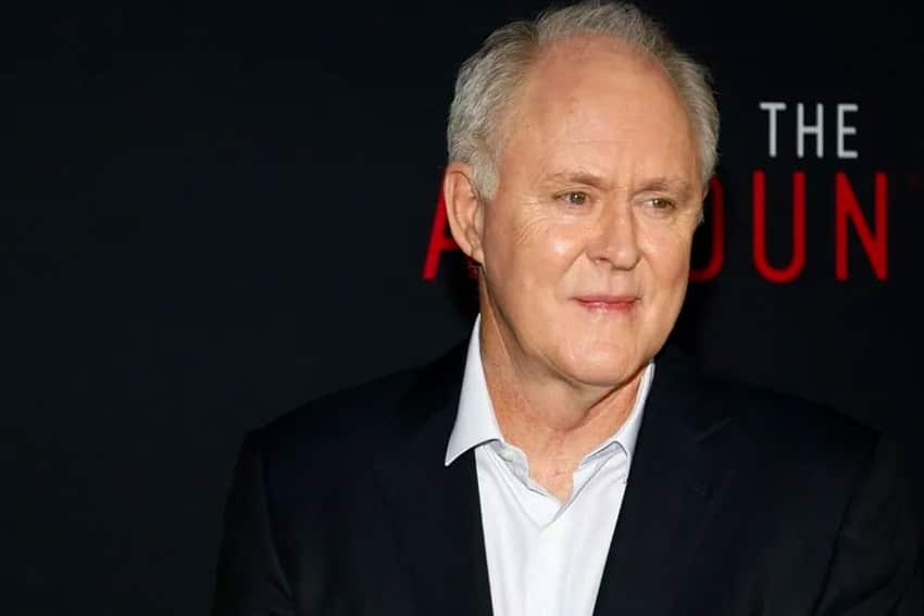 John Lithgow at a Netflix event